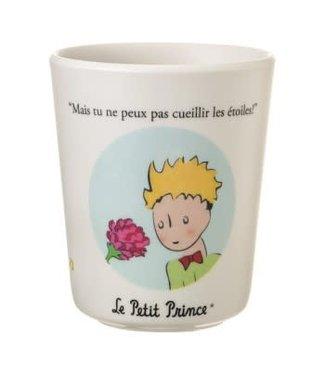 Petit Jour Petit Jour Little Prince White Serie Drinking Cup 8 cm