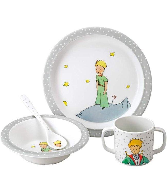 Petit Jour Le Petit Prince Gift Box Grey 4 delig