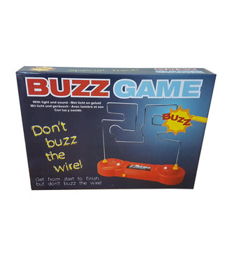 Don t Buzz the Wire Game 5+