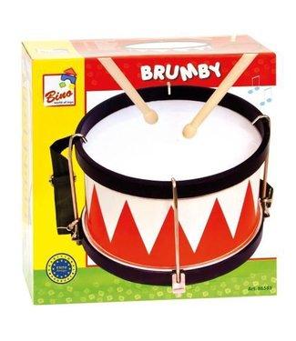 Bino Brumby Drumm Stembare Trommel 3+