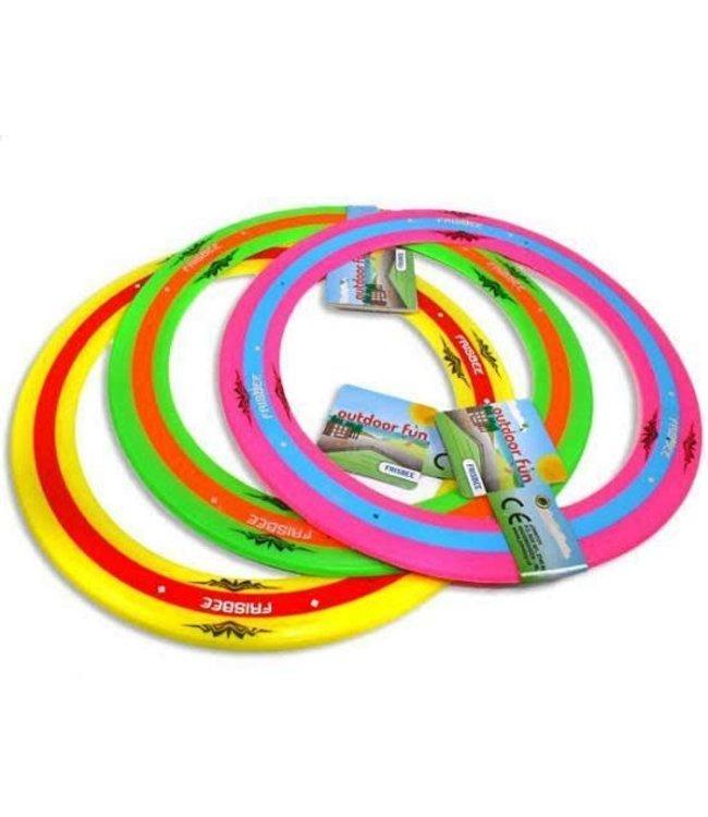 Outdoor Fun Frisbee 5+