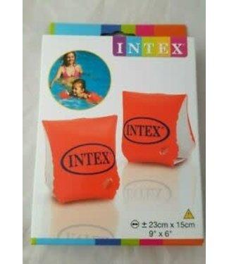 Intex Intex zwemarmbandjes oranje 23 x 15 cm maat S  3 - 6 jaar