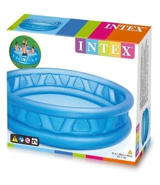 Intex Intex Soft Side Pool Zwembadje 188 x 46 cm