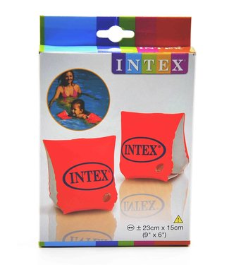 Intex Intex - Swimming Arm bands - 20 x 15 cm