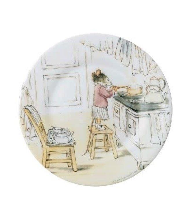 Petit Jour Bord 20 cm Ernest & Celestine Cooking