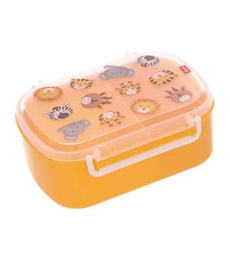 Sigikid Sigikid Lunchbox Zoo 17 cm