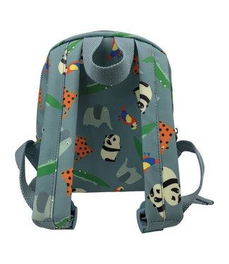Petit Jour Petit Jour Backpack Zoo Small
