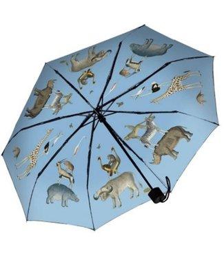 Paraplu Opvouwbaar Dieren Robert Jacob Gordon
