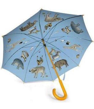 Houten Paraplu Dieren Robert Jacob Gordon 90 cm