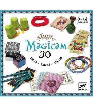 Djeco Djeco | Magic | Magicam | 30 Tricks | 8-14 jaar
