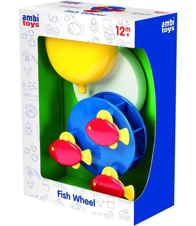 Ambi Toys Fish Wheel 1+