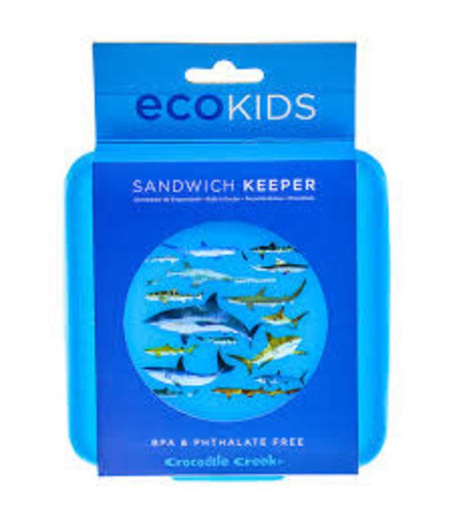 Crocodile Creek Sandwich Keeper Sharks