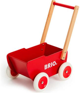 Brio Brio Houten Poppenwagen  +18 mnd