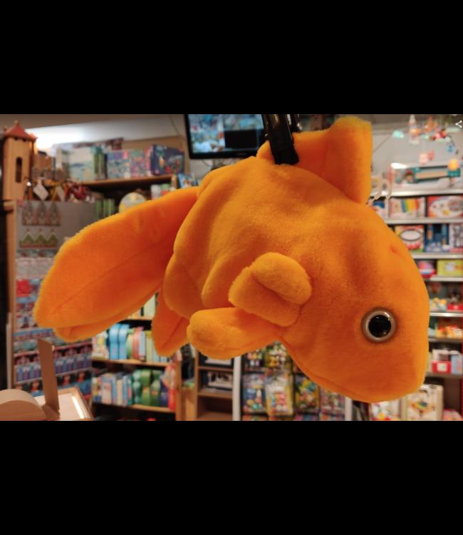 Wild Republic Handpuppet - Goldfish 28 cm