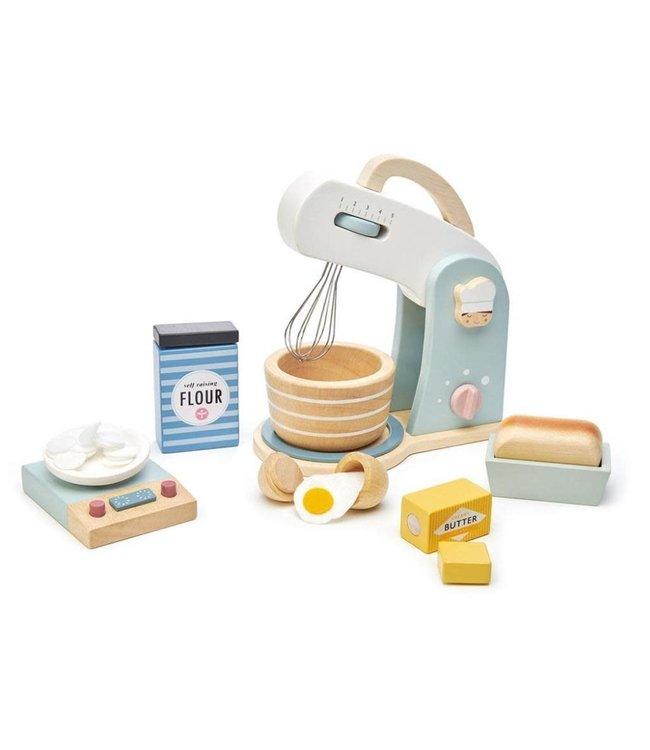 Tender Leaf Toys Home Baking Set 3+