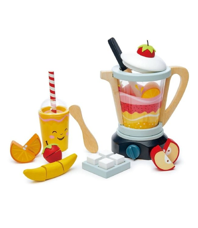 Tender Leaf Toys   Fruit Blender   3+