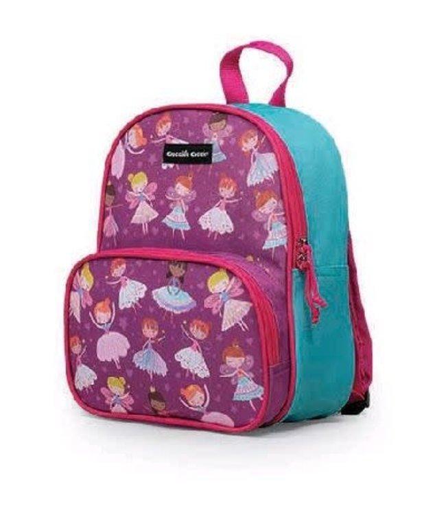 Crocodile Creek Junior Backpack Pink Wonders