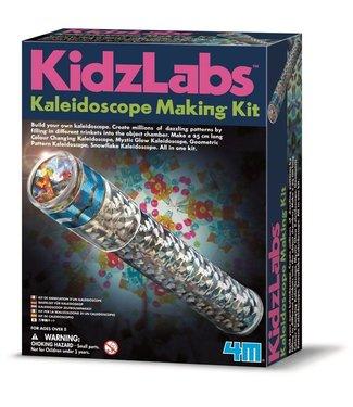 4M 4M Kaleidoscoop Making Kit   8+