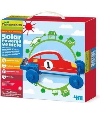 4M 4M Junior Series Solar Auto  4+