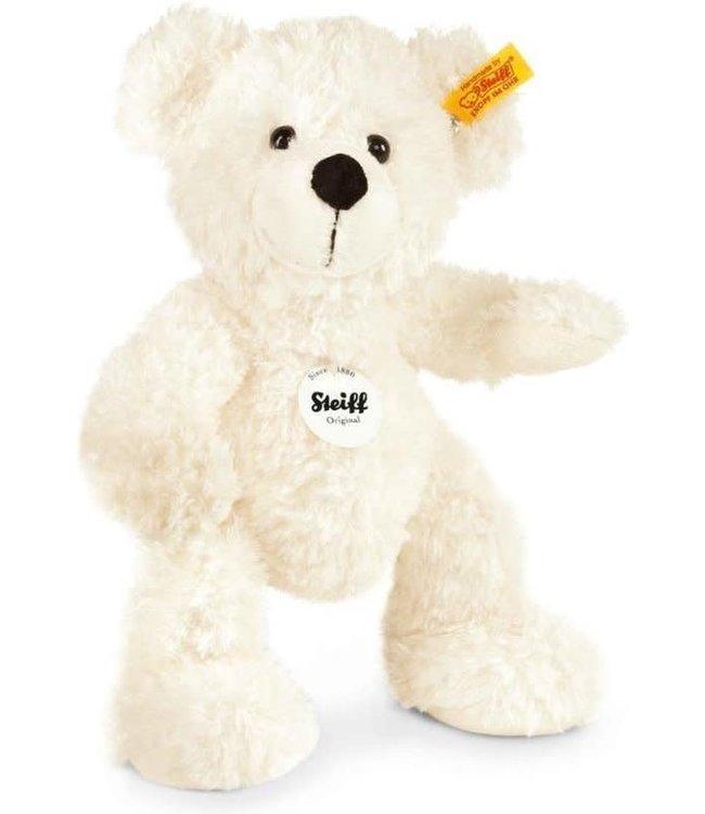 Steiff White Lotte Teddy Bear 28 cm
