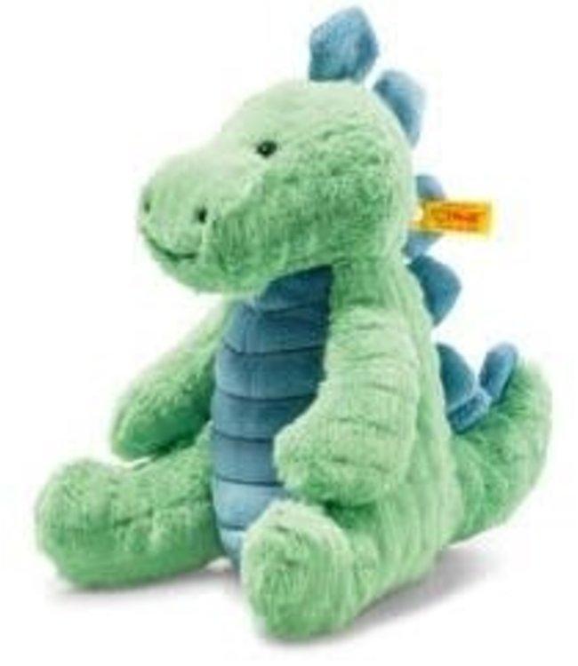 Steiff Soft Cuddly Friends Spott Stegosaurus 28 cm