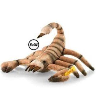 Steiff Steiff Skorpi Scorpion, Brown 18 cm
