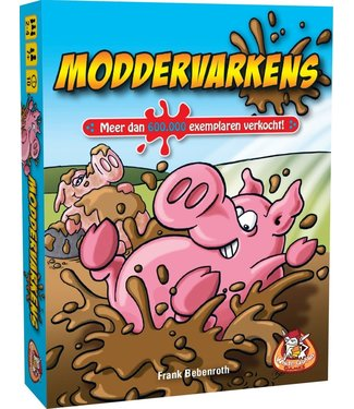 White Goblin Games White Goblin Games | Moddervarkens | 7+