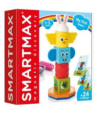 SmartMax SmartMax | My First | Totem Set | 8 delig | +18 mnd