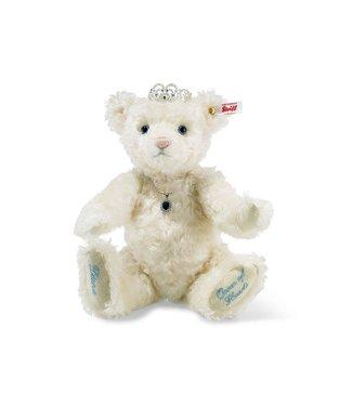 Steiff Steiff Princess Di Teddy Bear White 30 cm
