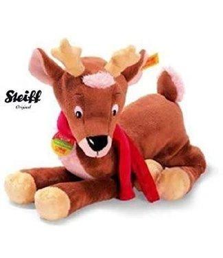 Steiff Steiff Plush Reindeer Olaf 26 cm  0+