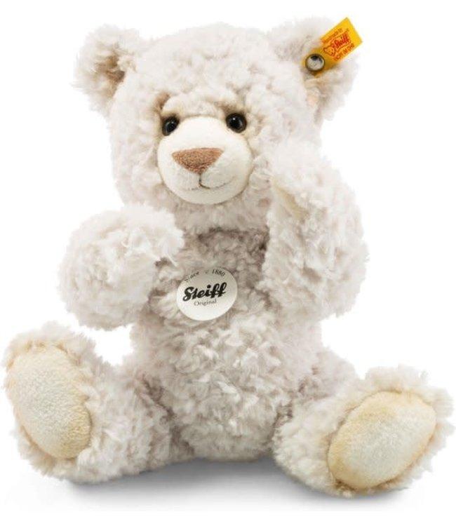Steiff Paddy Teddy Bear, Cream 28 cm  0+