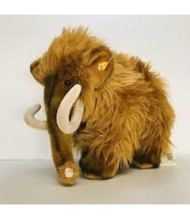 Steiff Mimmi Mammoth, Russet 38 cm
