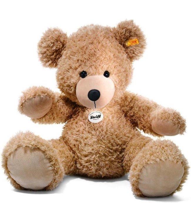 Steiff Fyn Teddy Bear, beige  80 cm