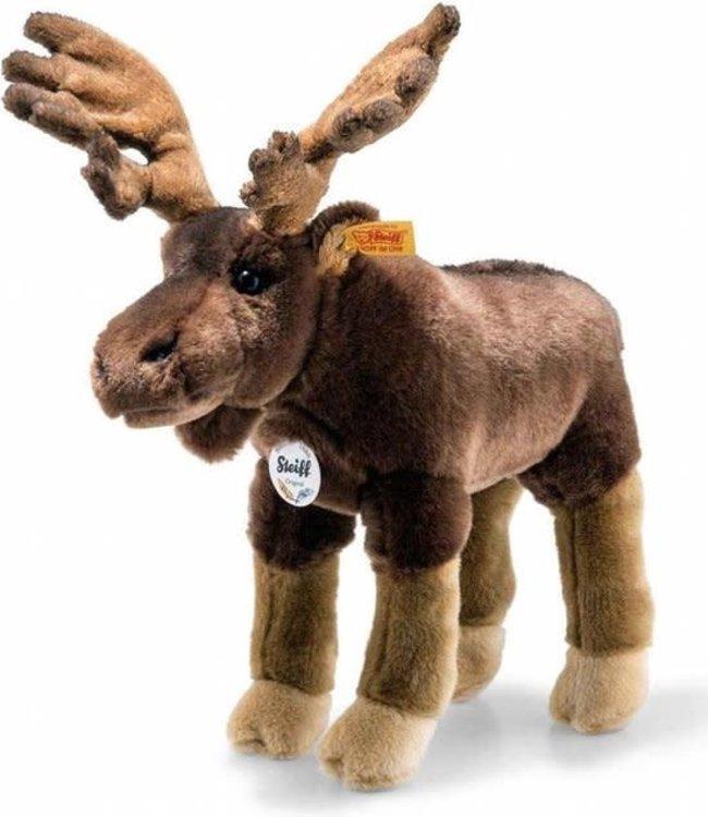 Steiff Edvin elk, 30 cm