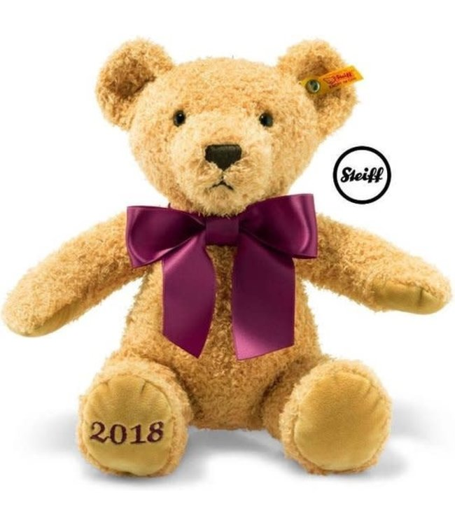 Steiff Cosy Year bear 2018  34 cm  0+