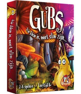 White Goblin Games White Goblin Games Gubs 8+