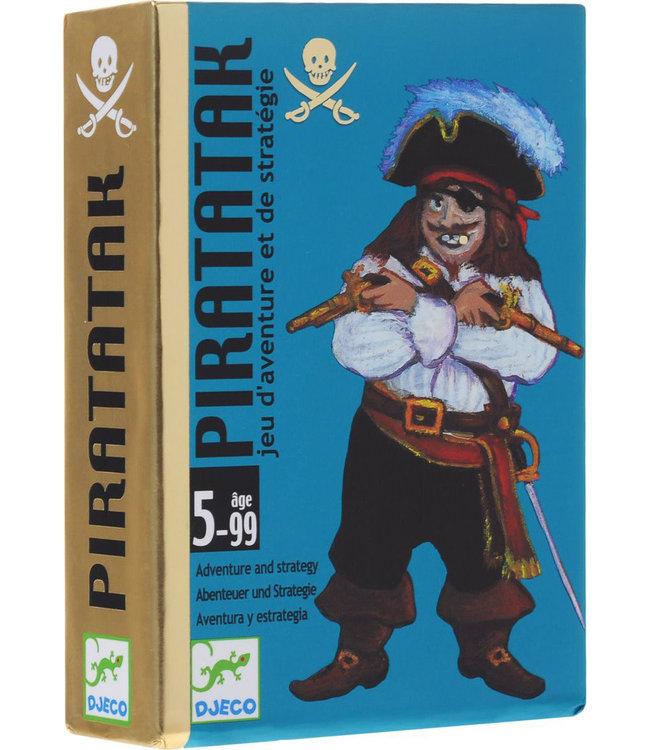 Djeco   Piratatak   5+
