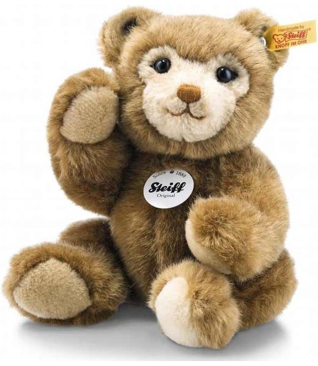 Steiff Chubble Teddy Bear, Brown 25 cm
