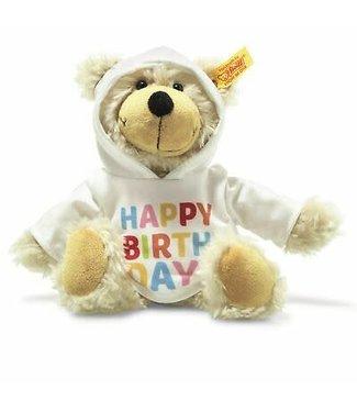 Steiff Steiff Charly Happy Birthday Dangling Teddy Bear 23 cm