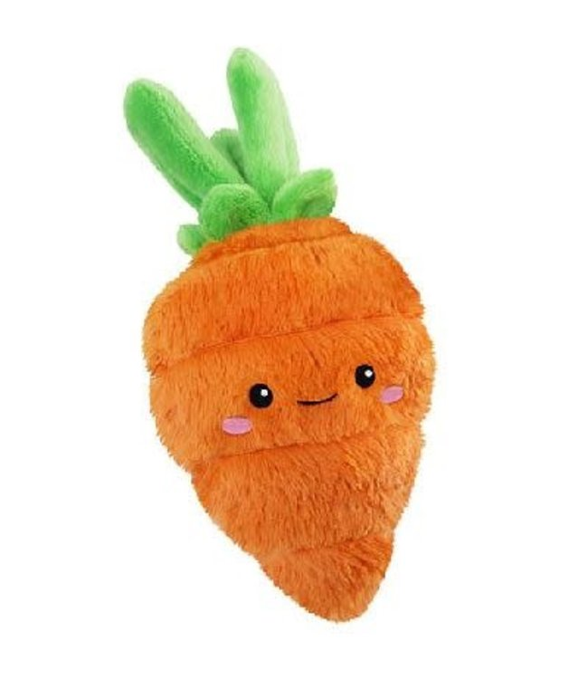 Squishable | Food | Carrot | 18 cm | 0+