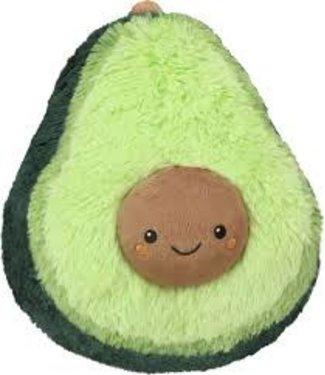 Squishable Squishable | Food | Avocado | 25 cm | 0+