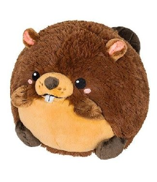Squishable Squishable | Animal | Baby Beaver | 18 cm | 0+