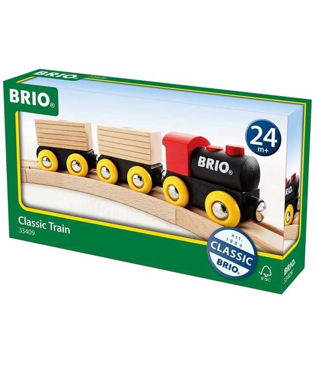 Brio Classic Train 3+