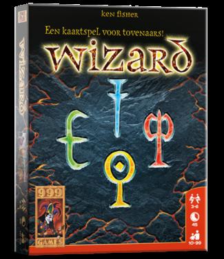999-Games 999 Games Kaartspel  Wizard 10+