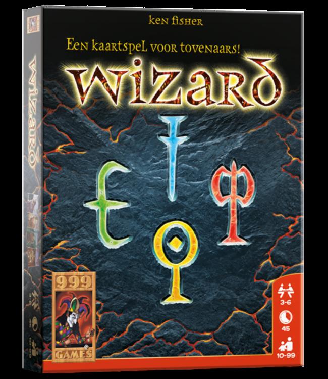 999 Games | Kaartspel | Wizard |10+