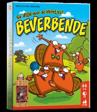 999-Games 999 Games | Kaartspel | Beverbende | 6+