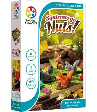 Smartgames Smartgames Squirrels Go Nuts! 6+