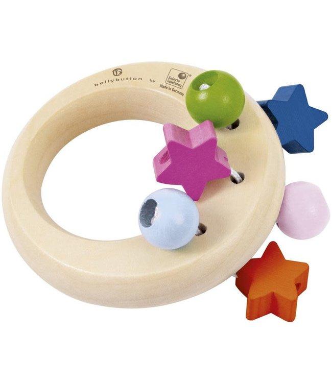 Selecta Bellybutton Star Magic 8 cm  0+