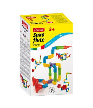 Quercetti Quercetti | Super Saxoflute | 24 delig | 2+