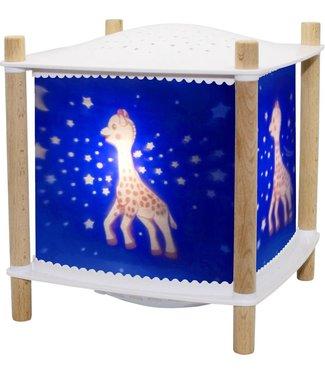 Trousselier Trousselier Lanterne ReVOLUTION 2.0 - Sophie de Giraffe©